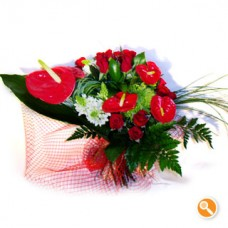 Bouquet Vistoso
