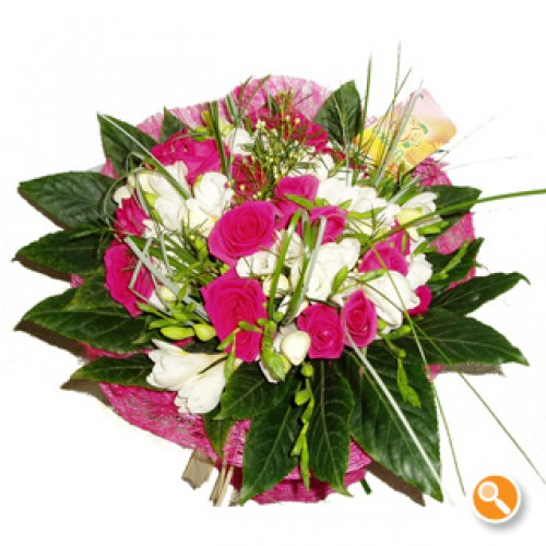 Bouquet solstício de Primavera