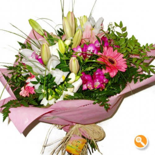 Bouquet Mitico