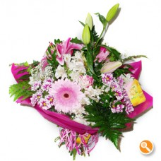 Bouquet Pandora