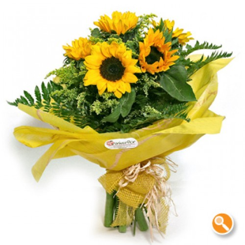 Bouquet Adoro-te Muito