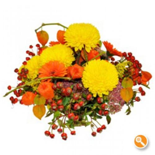 Bouquet Paraiso de Outono