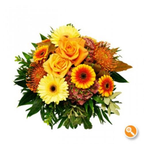 Bouquet Sintonia