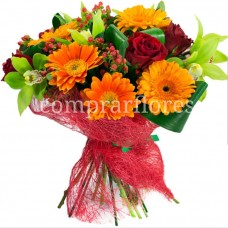 Bouquet Maldivas