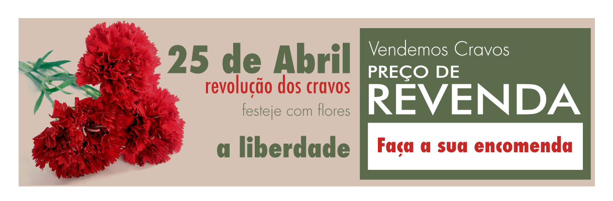 Cravos do 25 de Abril